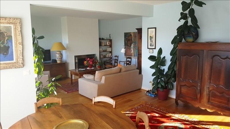 Sale apartment Fourqueux 499000€ - Picture 1