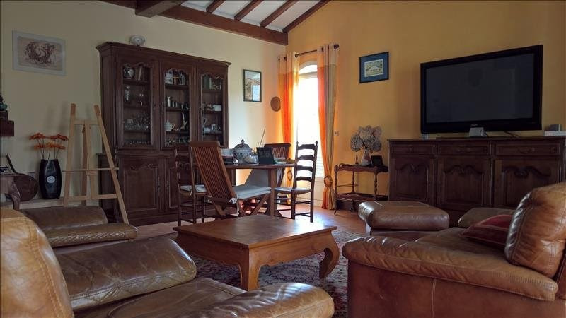 Sale house / villa St pierre de chignac 272 500€ - Picture 4