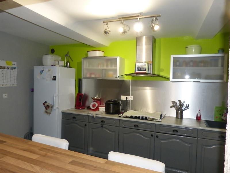 Vente maison / villa Tilly sur seulles 154000€ - Photo 2