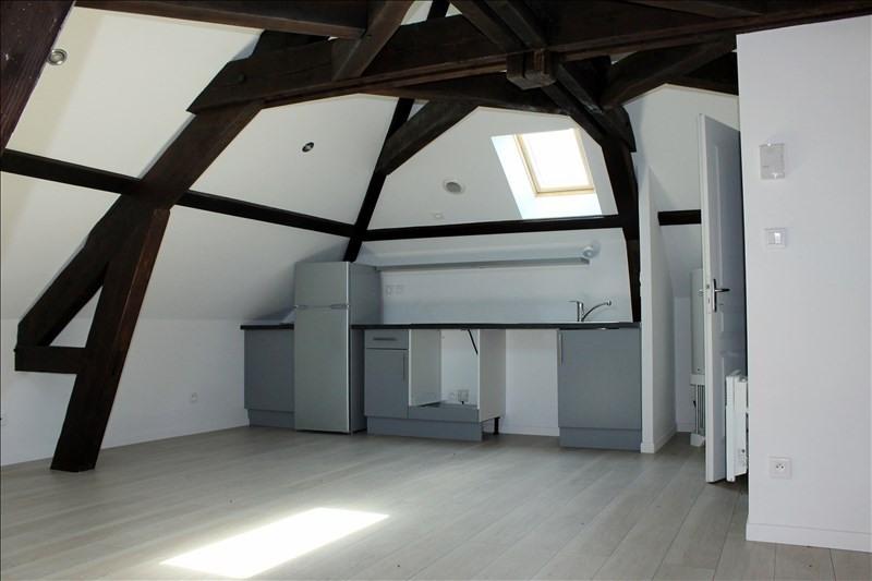 Rental apartment Magny en vexin 490€ CC - Picture 1