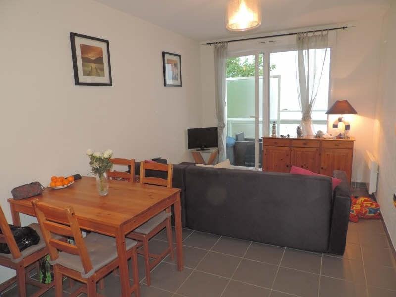 Vente appartement Quend plage les pins 134250€ - Photo 2