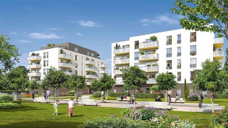 Carr jardin programme immobilier neuf hoenheim partir for Programme jardin