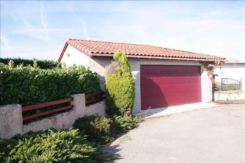 Sale house / villa Daux 377000€ - Picture 8