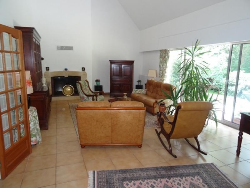 Sale house / villa Verneuil sur seine 659000€ - Picture 5