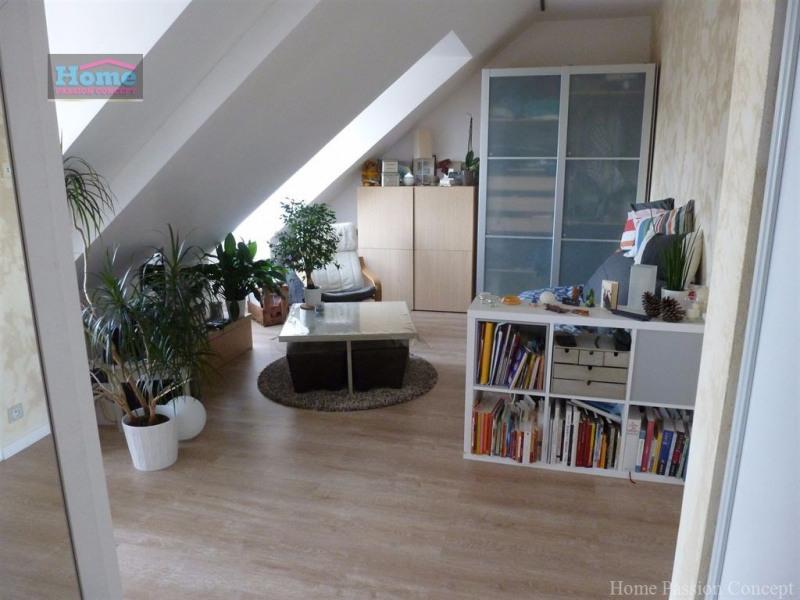 Vente appartement Sartrouville 155000€ - Photo 6
