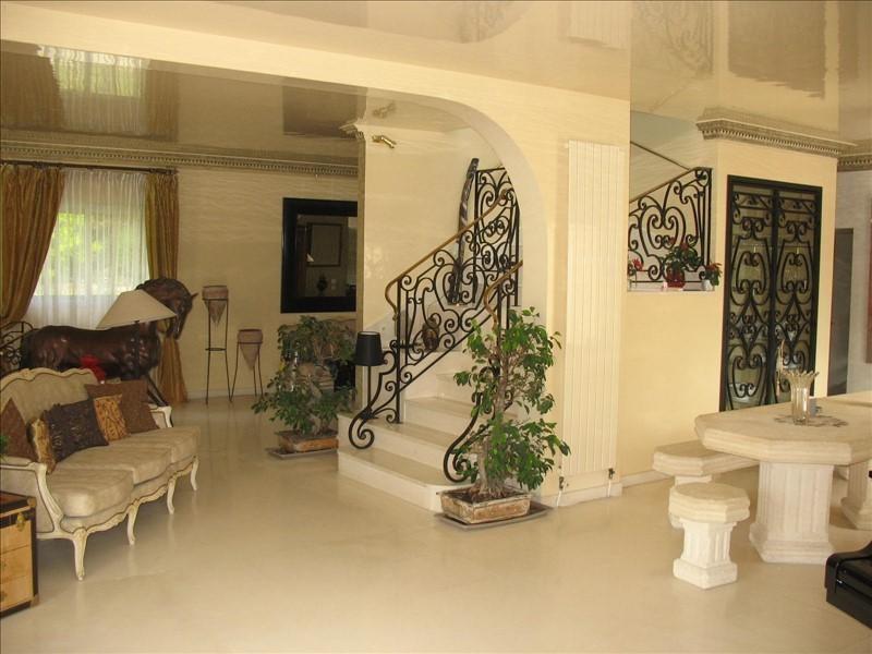 Vente de prestige maison / villa L etang la ville 1675000€ - Photo 4
