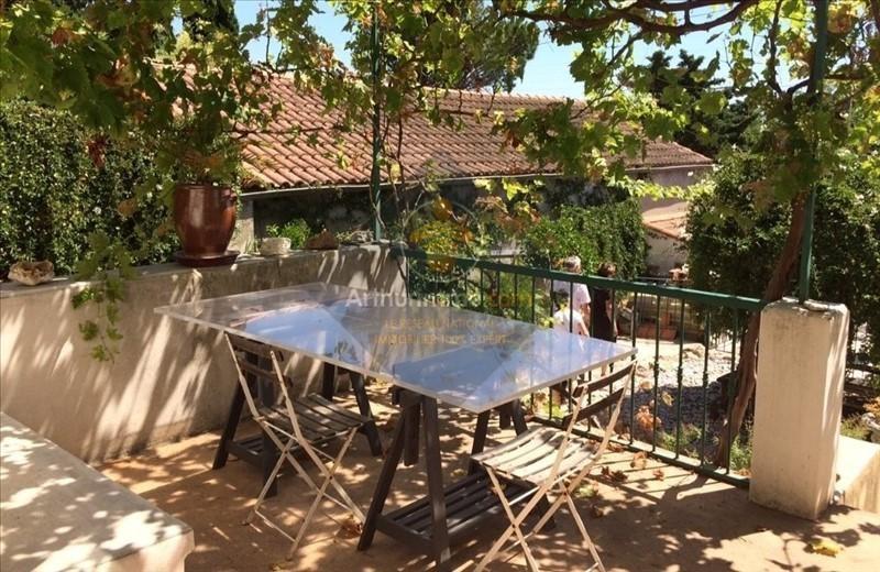 Deluxe sale house / villa Sete 590000€ - Picture 1