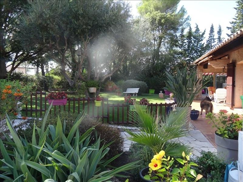 Deluxe sale house / villa St raphael 674000€ - Picture 9
