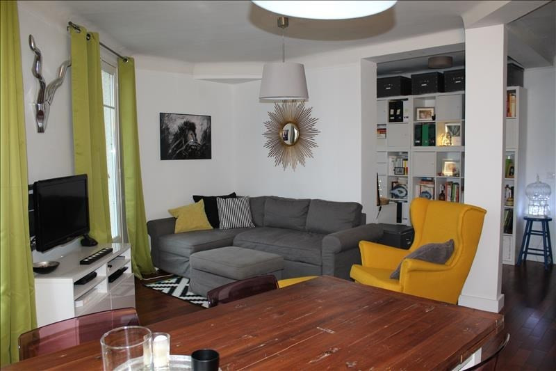 Vente appartement Colombes 662000€ - Photo 3