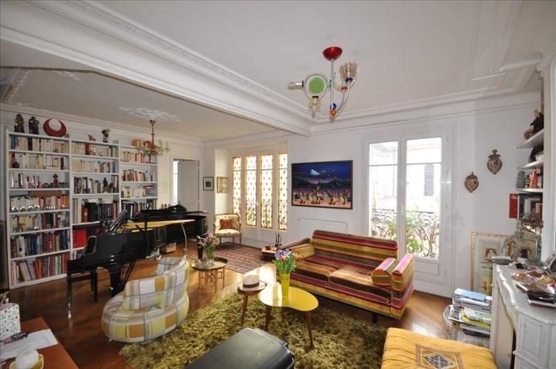 出租 公寓 Paris 18ème 2750€ CC - 照片 2