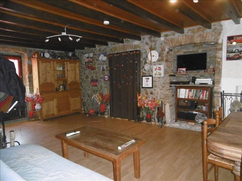 Vente maison / villa Conjux 190000€ - Photo 3