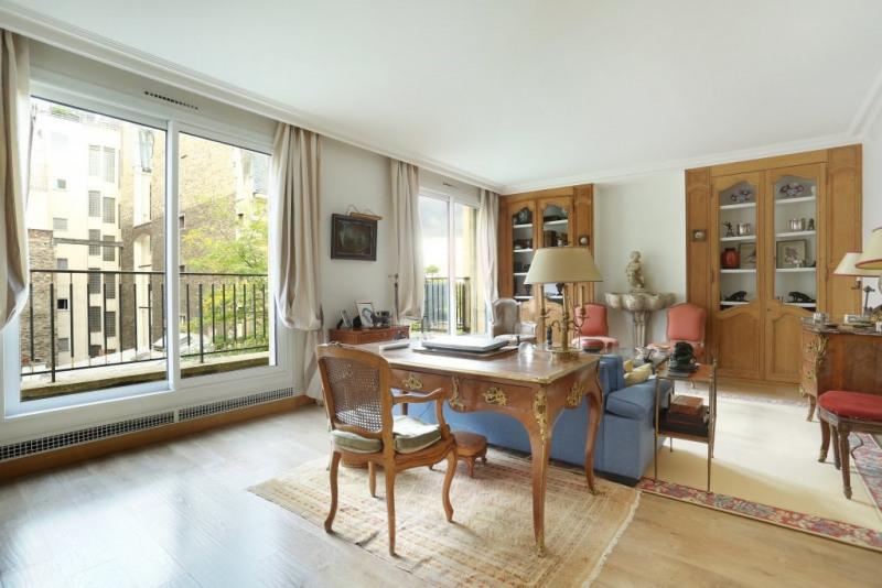 Престижная продажа квартирa Paris 16ème 1190000€ - Фото 3
