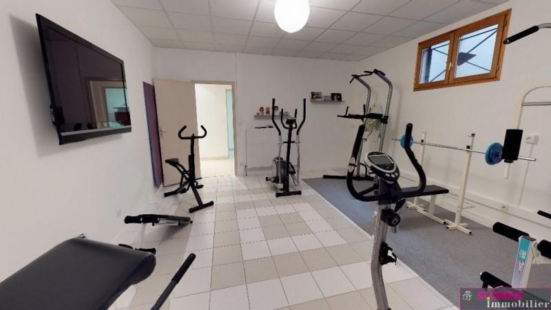 Deluxe sale house / villa Saint-orens secteur 680000€ - Picture 6