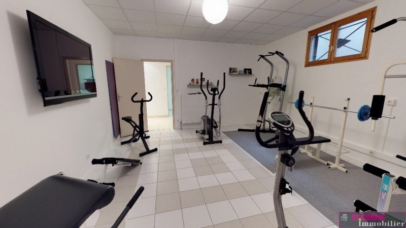 Deluxe sale house / villa Quint-fonsegrives 10 minutes 630000€ - Picture 6