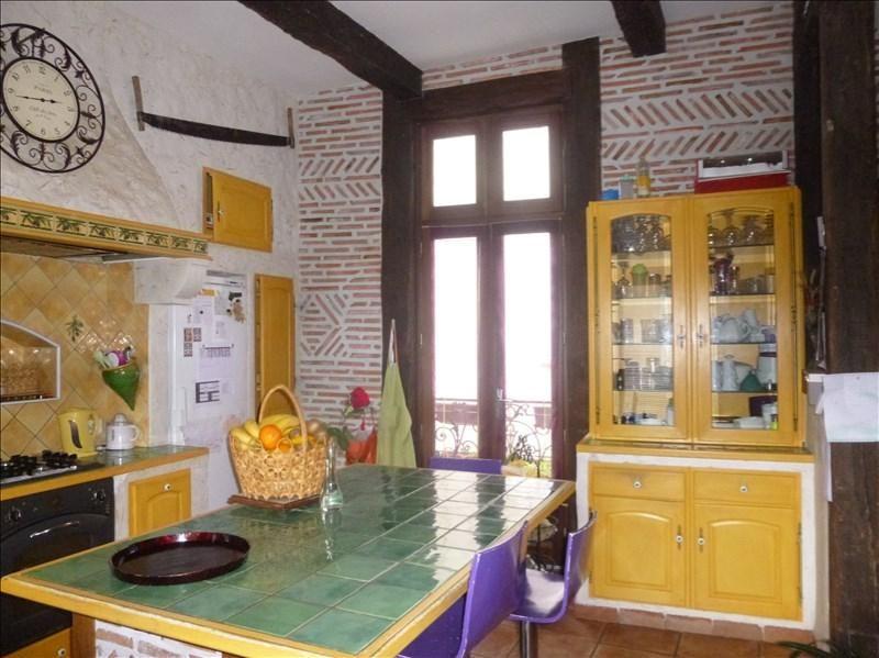 Sale house / villa Labruguiere 140000€ - Picture 3