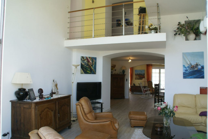 Deluxe sale house / villa Marsilly 609 000€ - Picture 5