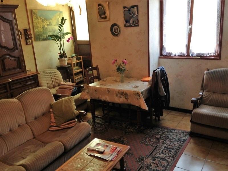 Vente maison / villa Saint-jean-en-royans 81000€ - Photo 1
