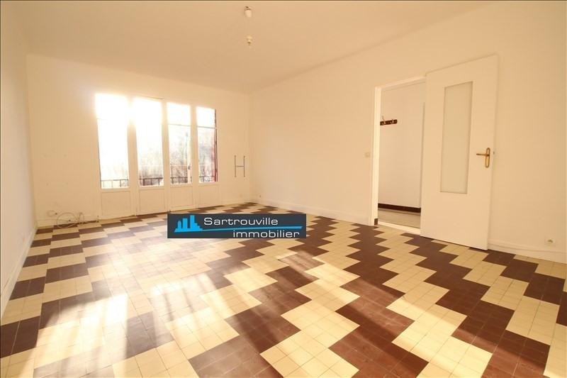 Venta  casa Sartrouville 365000€ - Fotografía 2