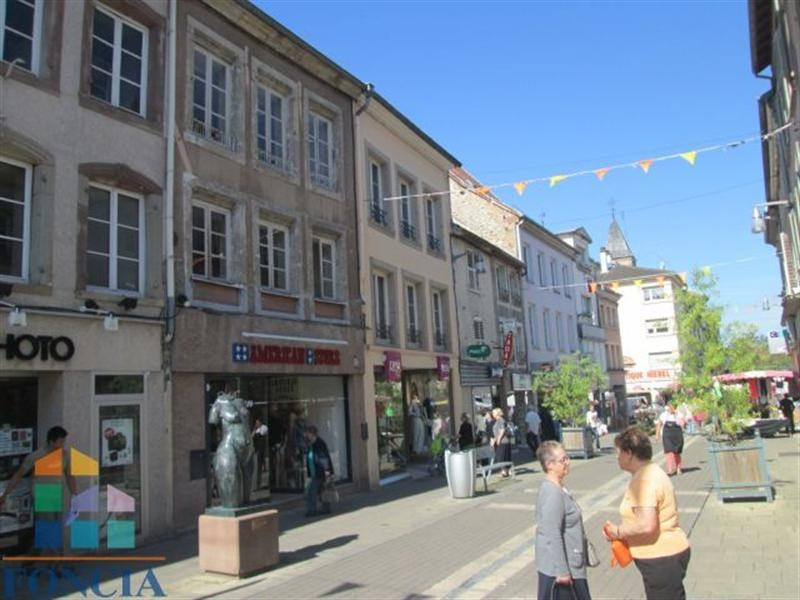 Location Local commercial Sarrebourg 0