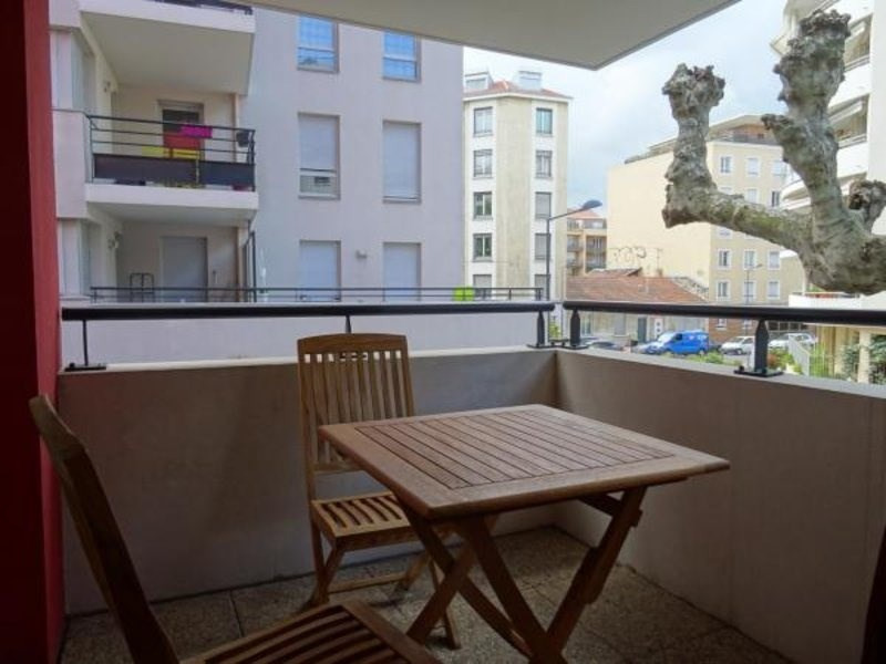 Vente appartement Villeurbanne 225 000€ - Photo 3