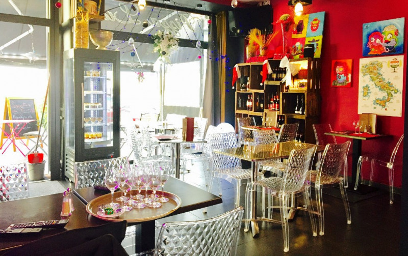 Vente local commercial Beauvais 138000€ - Photo 1