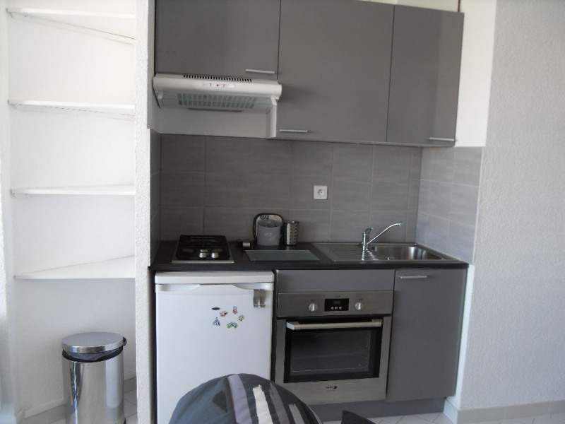 Location vacances appartement 34280 275€ - Photo 3
