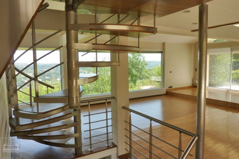 Vente de prestige maison / villa Saint romain au mont d'or 1150000€ - Photo 4