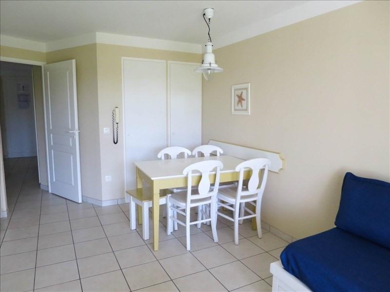 Vente appartement Talmont st hilaire 81000€ - Photo 5