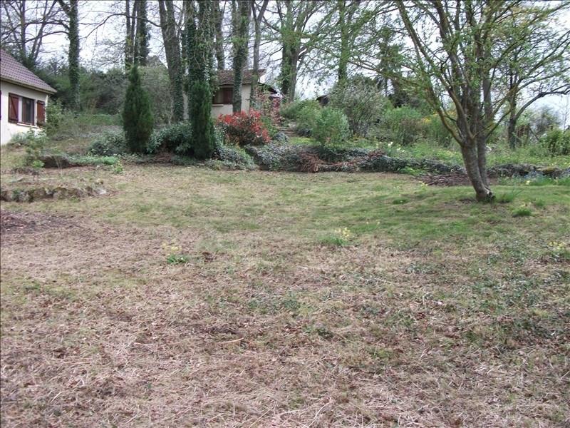Sale house / villa Villeneuve sur yonne 49950€ - Picture 10