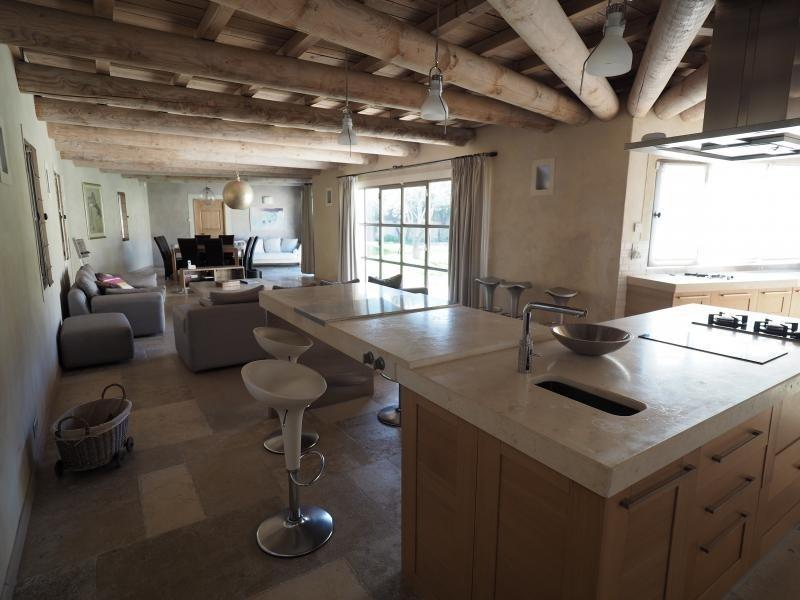 Vente de prestige maison / villa Uzes 749000€ - Photo 5