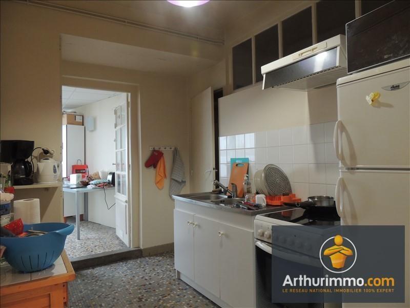 Sale house / villa St brieuc 127200€ - Picture 4