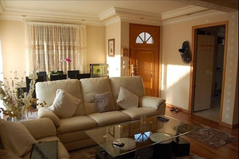 Sale house / villa Chedde 269000€ - Picture 1