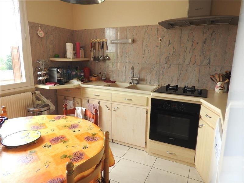 Sale house / villa Chatillon sur seine 149000€ - Picture 6