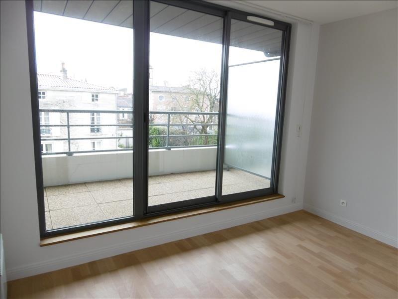 Vente appartement Niort 262500€ - Photo 7