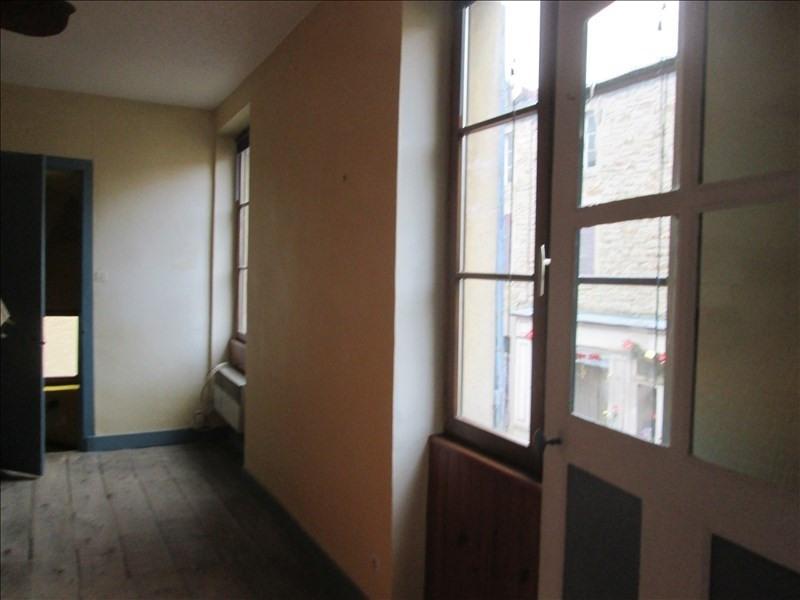 Sale house / villa Lugny 39000€ - Picture 7
