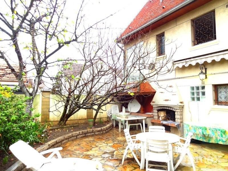 Vente de prestige maison / villa Romainville 1560000€ - Photo 2