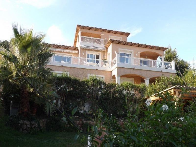 Immobile residenziali di prestigio casa Vallauris 1690000€ - Fotografia 4