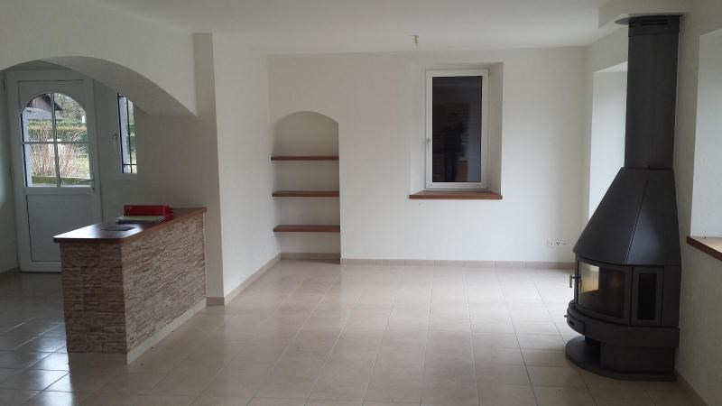 Location appartement Reignier-esery 1370€ CC - Photo 5