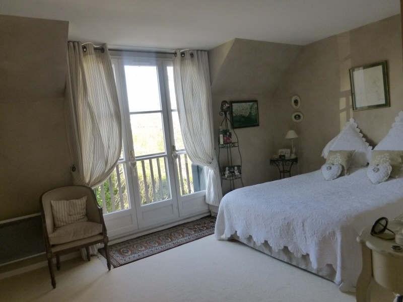 Vente maison / villa Soisy sous montmorency 544000€ - Photo 8