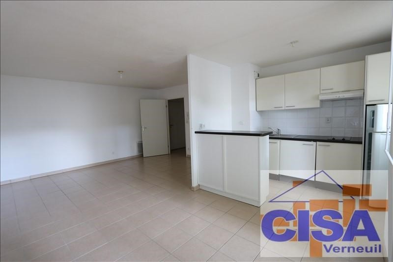 Vente appartement Pont ste maxence 148 000€ - Photo 2