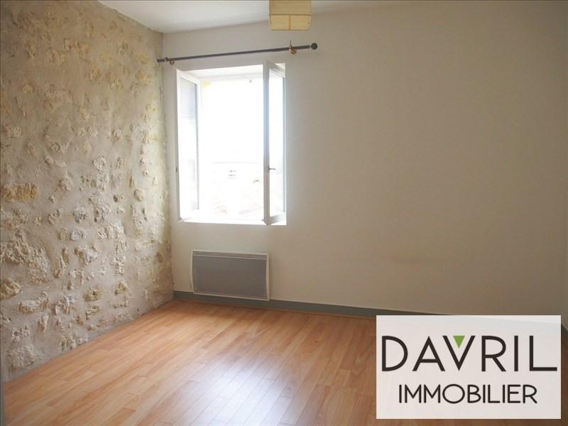 Revenda apartamento Andresy 169500€ - Fotografia 9