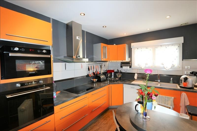 Vente maison / villa Royan 315500€ - Photo 5