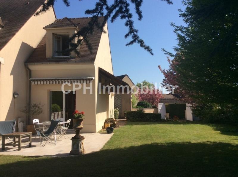 Verkoop van prestige  huis Louveciennes 990000€ - Foto 2