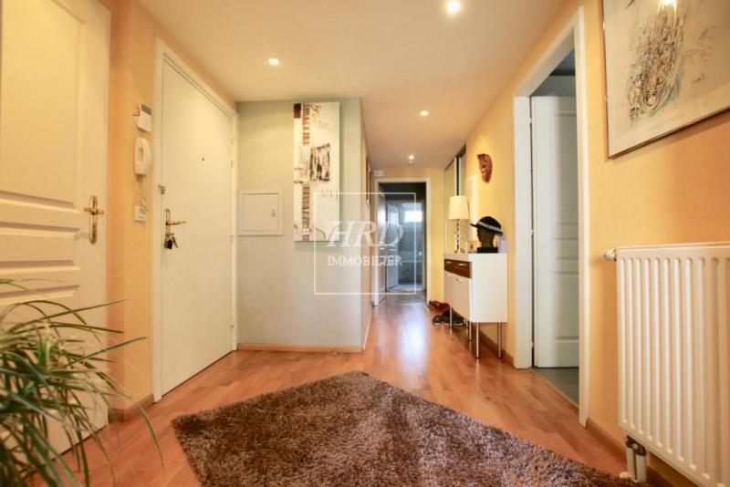 Revenda apartamento Strasbourg 350000€ - Fotografia 6