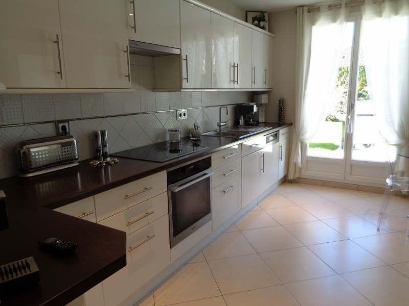 Vente maison / villa Lesigny 599000€ - Photo 7
