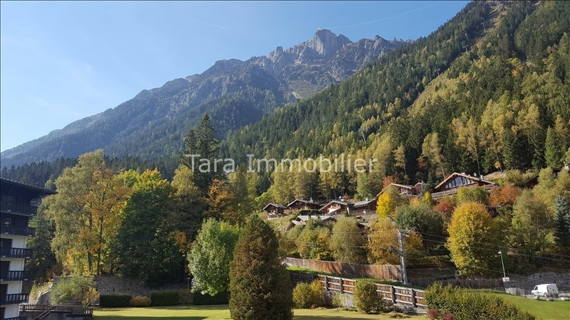 Sale apartment Chamonix mont blanc 133 000€ - Picture 12