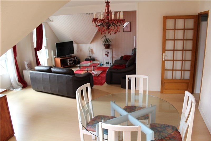 Sale apartment Quimper 129 951€ - Picture 1