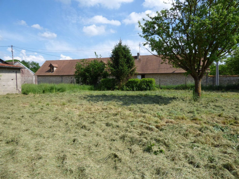 Vente maison / villa Gaillon 109 000€ - Photo 8