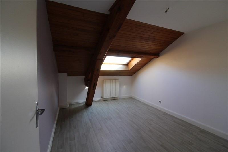 Alquiler  apartamento Voiron 625€ CC - Fotografía 4