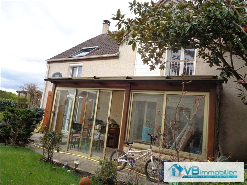 Sale house / villa La queue en brie 412 000€ - Picture 8